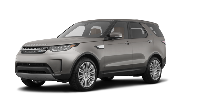 2019 Land Rover Discovery Hse Luxury From 81100 0