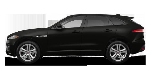 2020 Jaguar F-Pace R-SPORT