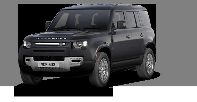 Range Rover Evoque Price >> 2020 Land Rover Defender 110 S - from $65300.0   Land Rover Brossard