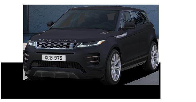Land Rover Range Rover Evoque R-DYNAMIC SE 2020