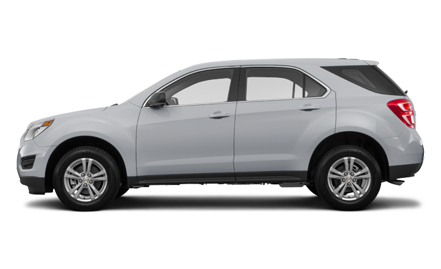 Chevrolet Equinox LS 2017
