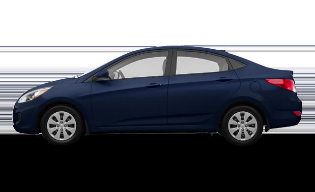 Hyundai Accent Sedan GL 2017
