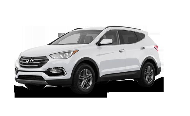 2017 Hyundai SANTA FE SPORT FWD