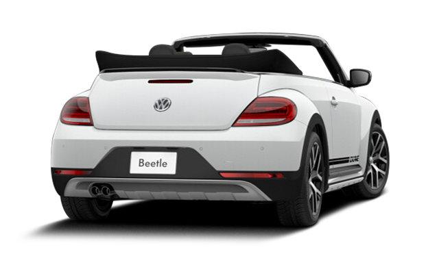 Volkswagen Beetle décapotable DUNE 2017 - 3