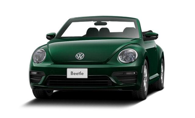 Volkswagen Beetle décapotable TRENDLINE 2017 - 1