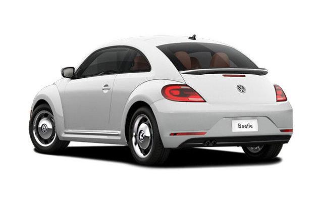 Volkswagen Beetle CLASSIC 2017 - 3