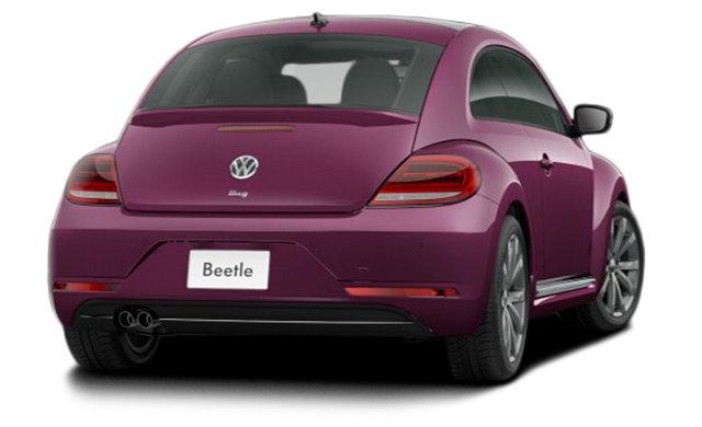 Volkswagen Beetle PINK EDITION 2017 - 3