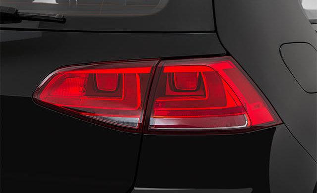 Volkswagen Golf 5-door COMFORTLINE 2017 - 3