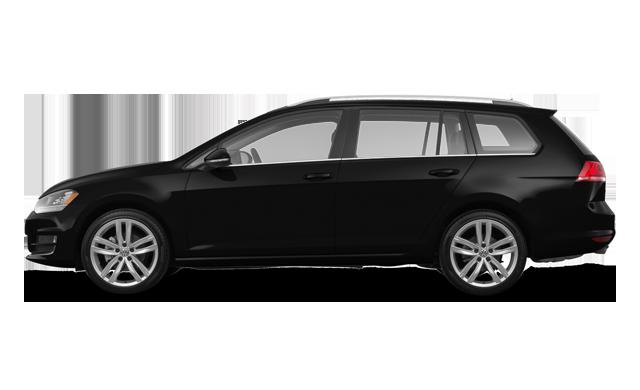 Volkswagen Golf SportWagen HIGHLINE 2017