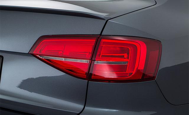 Volkswagen Jetta GLI AUTOBAHN 2017 - 2