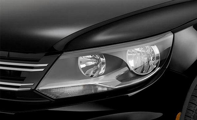 Volkswagen Tiguan COMFORTLINE 2017 - 1