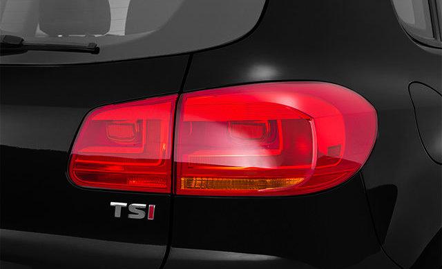 Volkswagen Tiguan TRENDLINE 2017 - 3