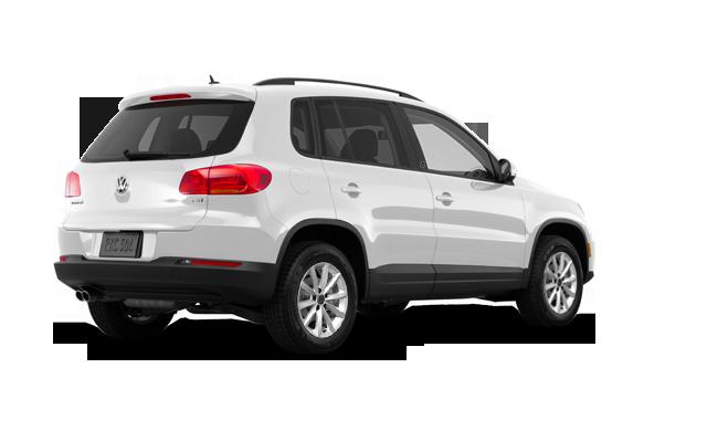 Volkswagen Tiguan SÉRIE WOLFSBURG 2017