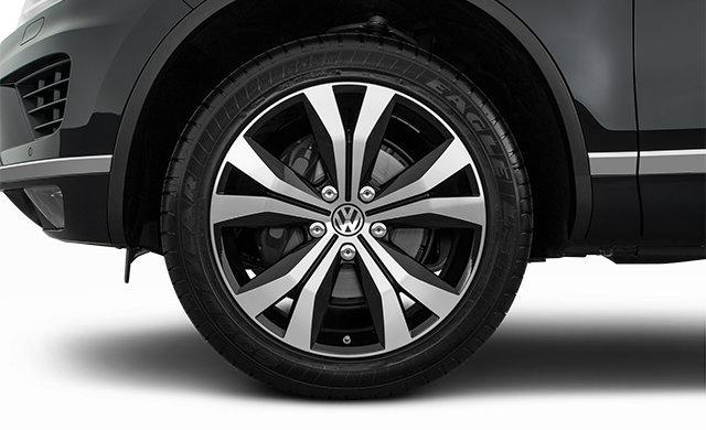 Volkswagen Touareg SÉRIE WOLFSBURG 2017 - 1