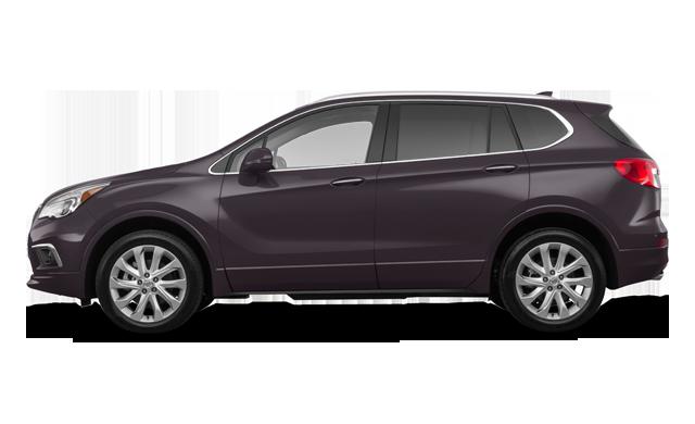 Buick Envision Premium I 2018