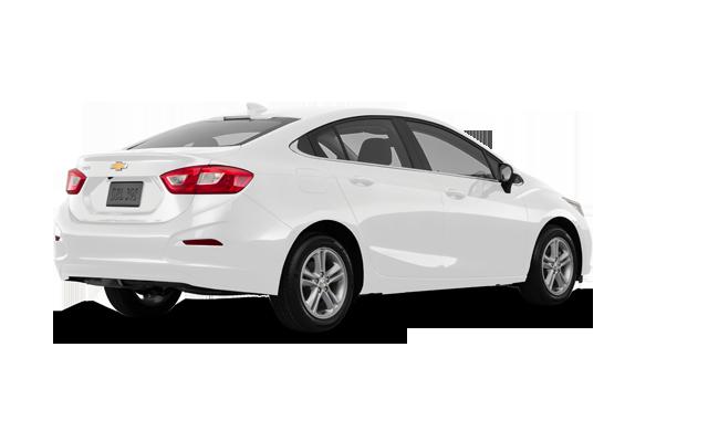 Chevrolet Cruze Diesel LT 2018