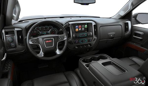 2018 GMC Sierra 2500 HD SLT