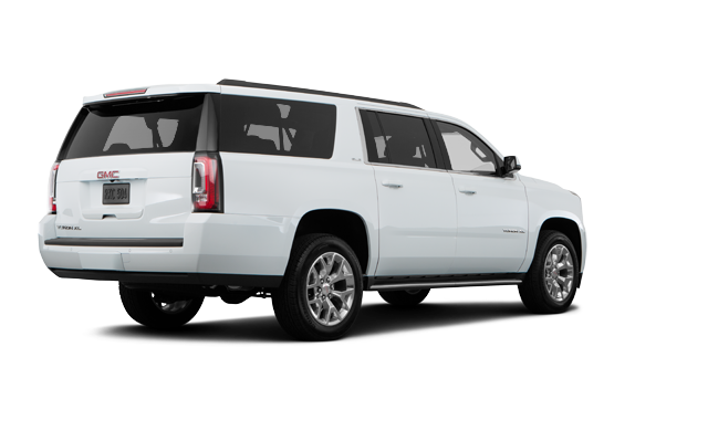 GMC Yukon XL  2018