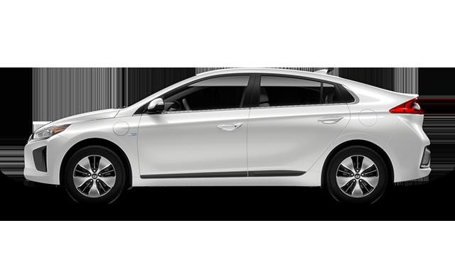Hyundai Ioniq Électrique Plus SE 2018
