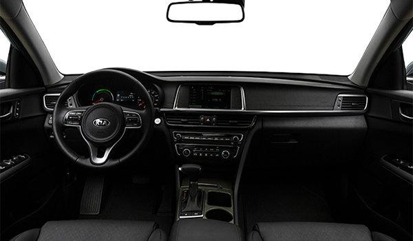 2018 Kia Optima Hybrid LX