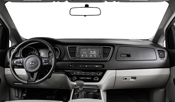2018 Kia Sedona LX - Starting at $29,180 | Kitchener Kia