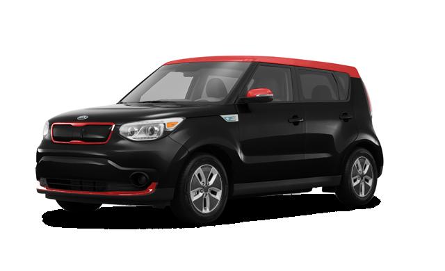 2018 Kia Soul EV EV - Starting at $35,780 | Kitchener Kia