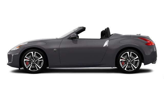 Nissan 370Z Roadster TOURING SPORT 2018