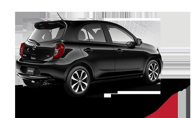 2017 Nissan Micra