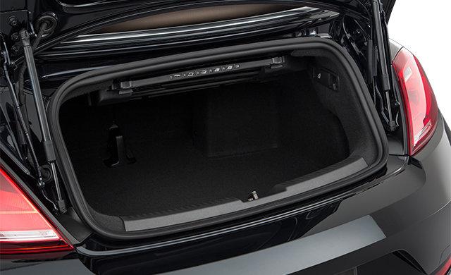 Volkswagen Beetle décapotable TRENDLINE 2018 - 2