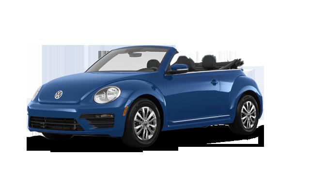 2018 volkswagen beetle convertible trendline from 26640. Black Bedroom Furniture Sets. Home Design Ideas