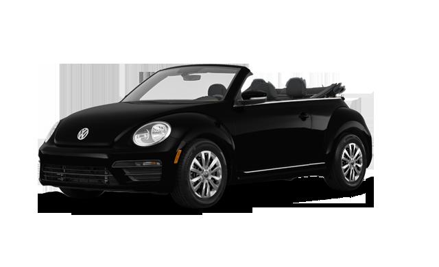 2018 volkswagen beetle convertible trendline starting at 27640 0 volkswagen lachute. Black Bedroom Furniture Sets. Home Design Ideas