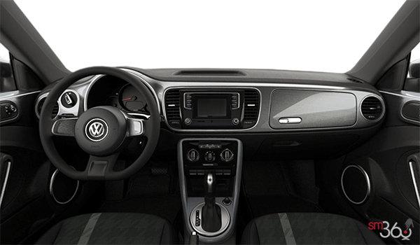 2018 Volkswagen Beetle TRENDLINE