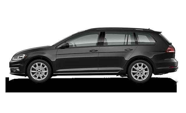 2018 Volkswagen Sportwagen GOLF COMFORTLINE