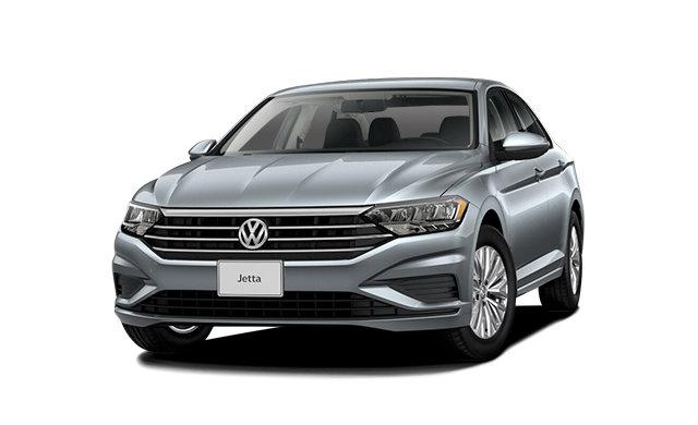 Volkswagen Jetta COMFORTLINE 2019 - 2