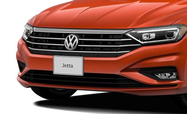 Volkswagen Jetta EXECLINE  2019 - 1