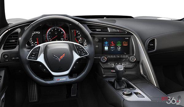 Chevrolet Corvette Cabriolet Z06 1LZ 2018