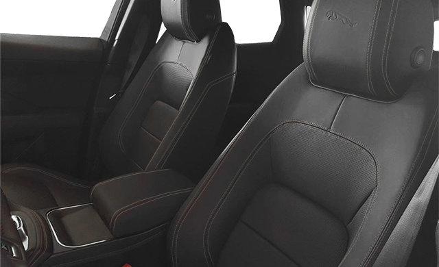 Jaguar E-Pace R-Dynamic HSE 2018 - 1