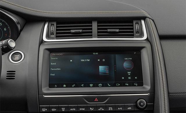 Jaguar E-Pace R-Dynamic HSE 2018 - 3