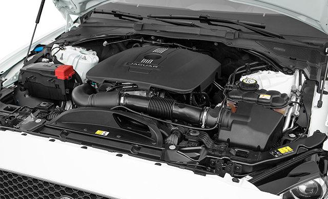Jaguar XE PORTFOLIO 2018 - 2