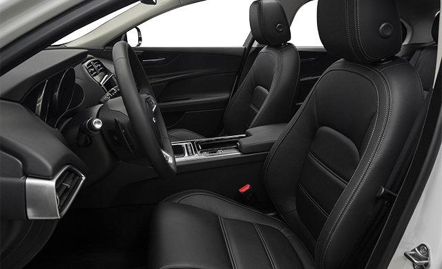 Jaguar XE PRESTIGE 2018 - 3