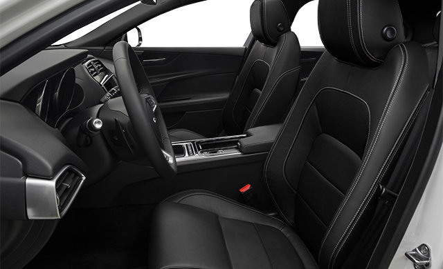 Jaguar XE R-SPORT 2018 - 2