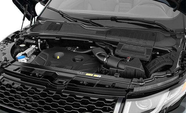 Land Rover Range Rover Evoque Convertible HSE DYNAMIC 2018 - 4