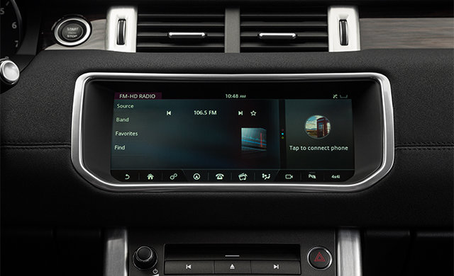 Land Rover Range Rover Evoque SE 2018 - 3