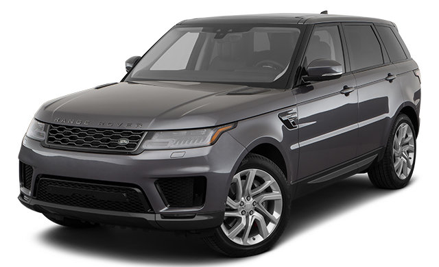 Land Rover Range Rover Sport SUPERCHARGED 2018 - 1