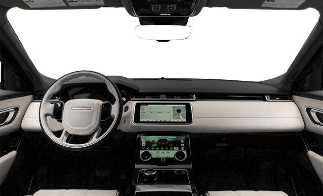 Land Rover Range Rover Velar FIRST EDITION  2018 - 2
