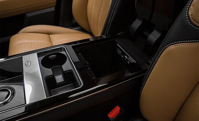Land Rover Range Rover Velar R-DYNAMIC HSE 2018 - 3