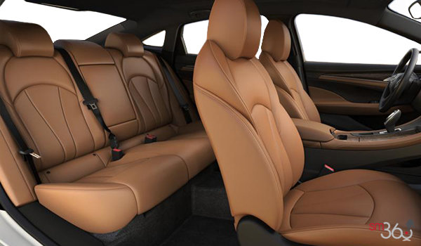 Buick LaCrosse ESSENCE 2019