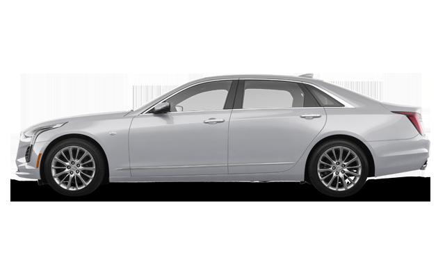 Cadillac CT6 PLATINUM 2019