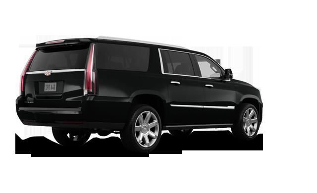 2019 Cadillac Escalade ESV ESV PREMIUM LUXURY