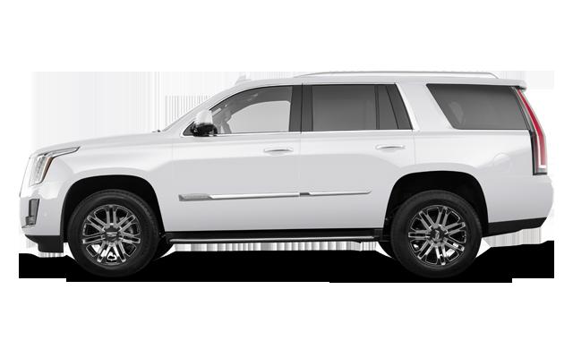 Cadillac Escalade BASE 2019